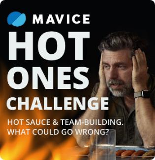 Hot Ones Challenge