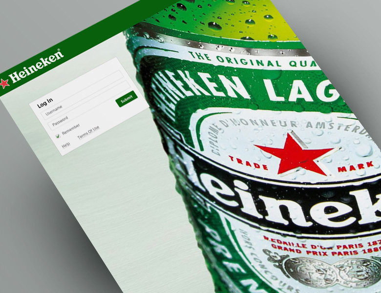 Heineken Survey